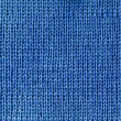 Blue fabric texture — Stock Photo #29553785