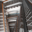 Stairwell in building — Stock Photo #39686231