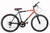 Горный велосипед велосипедов — Стоковое фото