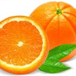 Orange — Stock Photo #12853029