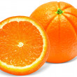 Orange — Stock Photo #12853031