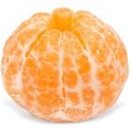 Mandarin — Stock Photo #17385753