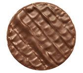 Biscoito de chocolate — Foto Stock
