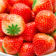 strawberry — Stock Photo #41444795