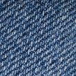 Denim Texture — Foto Stock