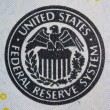 United States Federal Reserve System — Stock Photo