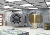 Il vault — Foto Stock