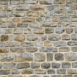 Stone wall — Stock Photo #26208935