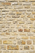 Building wall — Stock Photo