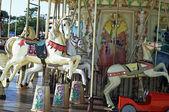 Carousel for children — Stock Photo