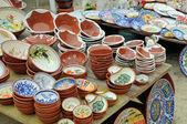 Portuguese crafts — Stock Photo