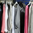 Stock Photo: Clothing