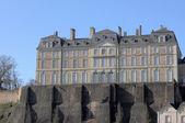 Castle in France — Stock Photo