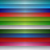 Abstrakt farbigen hintergrund. vektor — Stockvektor