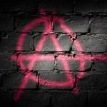 ������, ������: Punk letter A