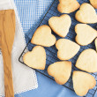 Cookies Cooling — Stock Photo #40864105