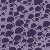Patrón de papel tapiz transparente — Vector de stock