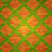 Romb Background. Vector Illustration — Stock Photo