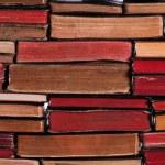 Old books — Stock Photo #24319281