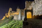 Carcassonne — Foto de Stock