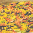 cuisson paella — Photo #27573631
