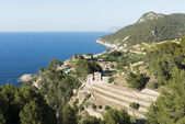 Noth Shore in Majorca — Stok fotoğraf