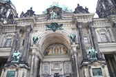 Berlin Cathedral (Berlin Dom) — Stock Photo