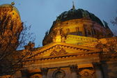 Berlin Cathedral (Berlin Dom) — Photo