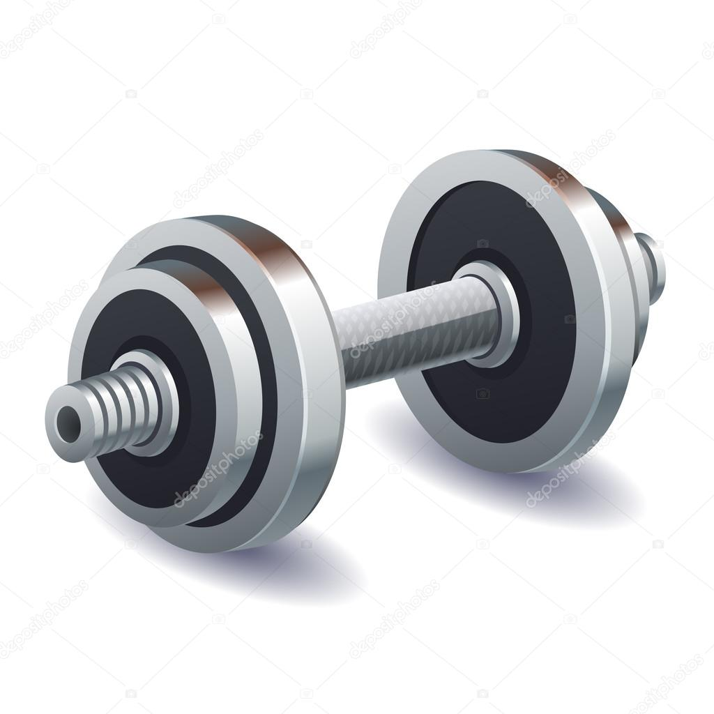 Displaying 20> Images For - Dumbbell Vector...: galleryhip.com/dumbbell-vector.html