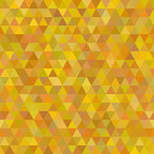 Abstract Triangle Seamless Pattern Background for Design — Stock vektor