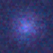Abstract Triangle Seamless Pattern Background for Design — Vetorial Stock
