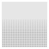 Comics Halftone  Background graphic effects. Vector — Stock Vector