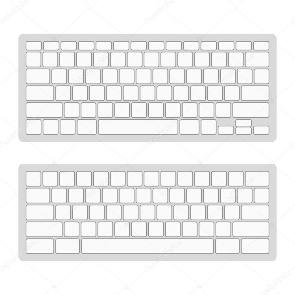 keyboard overlay template - pin blank keyboard template on pinterest