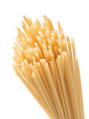 Bucatini spaghetti pasta noodle — Stock Photo