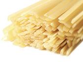 Fettuccine pasta — Stock Photo