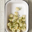 Stock Photo: Potato salad