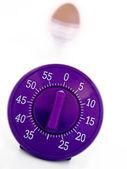 Gotowanie minutnika — Zdjęcie stockowe