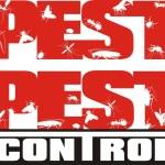 Постер, плакат: Pest control insects