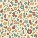 Christmas pattern — Stock Vector #36360019