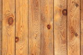 Texture of a wooden fence — Stock Photo
