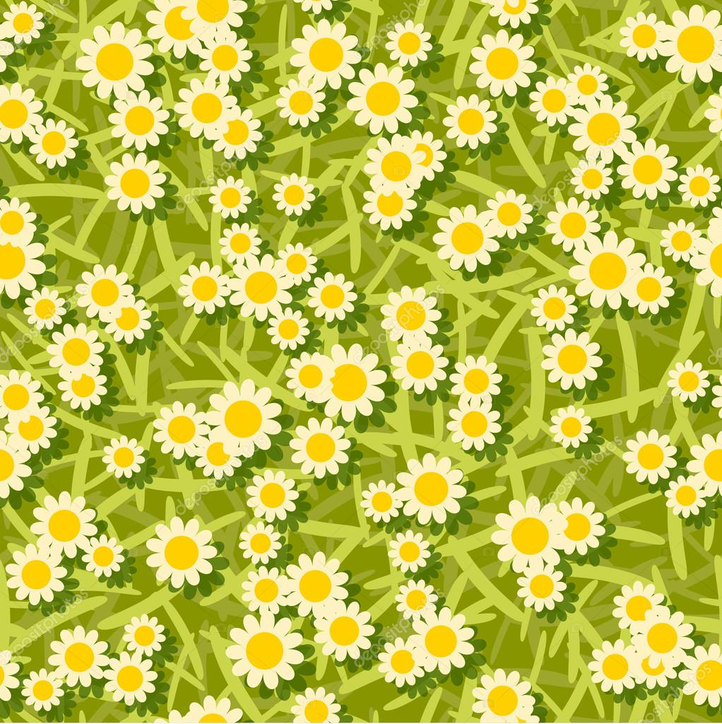 Yellow and white pattern background - photo#24