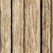 Stock Photo: Seamless old wooden board wall texture background