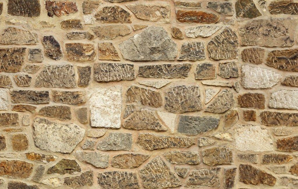 texture muro pietra : Vecchio sfondo di texture pietra muro bugnato senza soluzione di ...