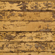 Seamless old wooden planks, cracked background — Stock fotografie
