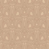 Old style seamless background — Stock Vector