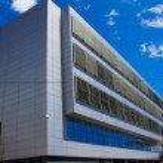 Modern building — Stock Photo #26861849