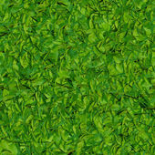 Leaves seamless background — Stock Photo