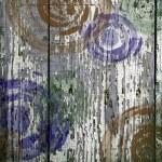 Wooden vintage background — Stock Photo #12069782