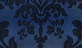 Textiel fragment ornament — Stockfoto