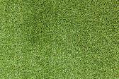 Artificial grass surface — Stock Photo